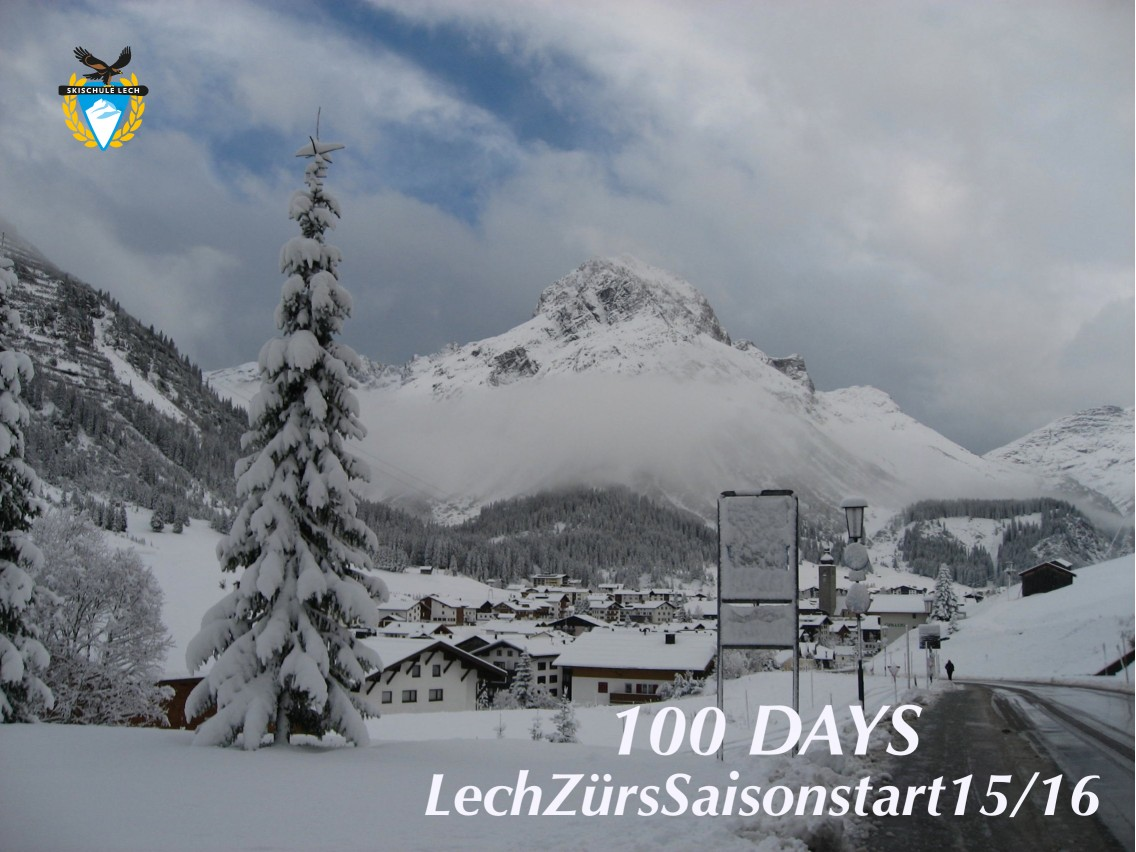 lech-100 Tage